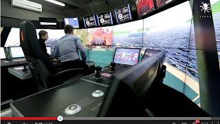 Тренажерный центр Лерус(В этом видео вы познакомитесь с нашим оборудованием - морскими симуляторами от компаний Kongsberg Maritime AS и Kongsberg..., 2014-09-16T07:15:19.000Z)