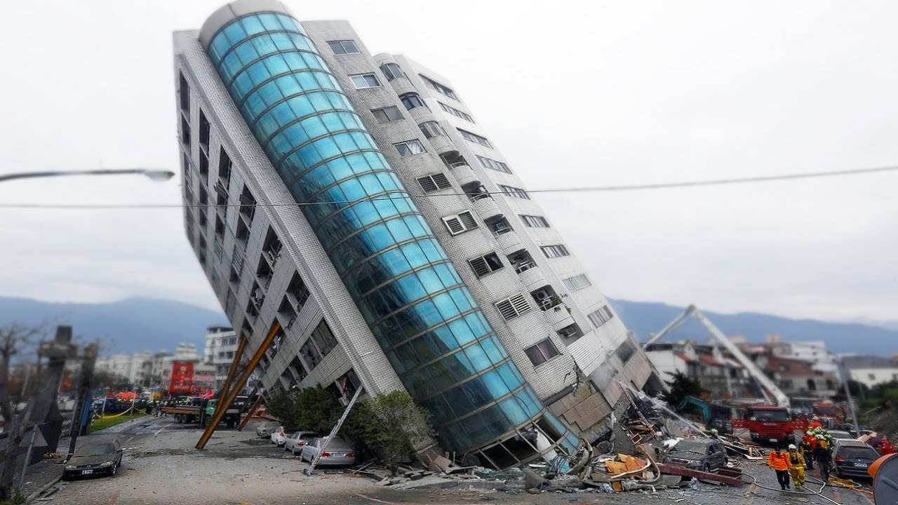 15 Biggest Architecture Fails In The World