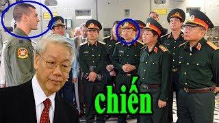 Tình báo MỸ cảnh báo nguy cơ ĐẢO CHÍNH trước ngày QUỐC HẬN 30-4, quân đội bao vây tư gia Trọng Lú