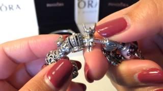 Pandora Fairytale Bracelet 2014 Thumbnail