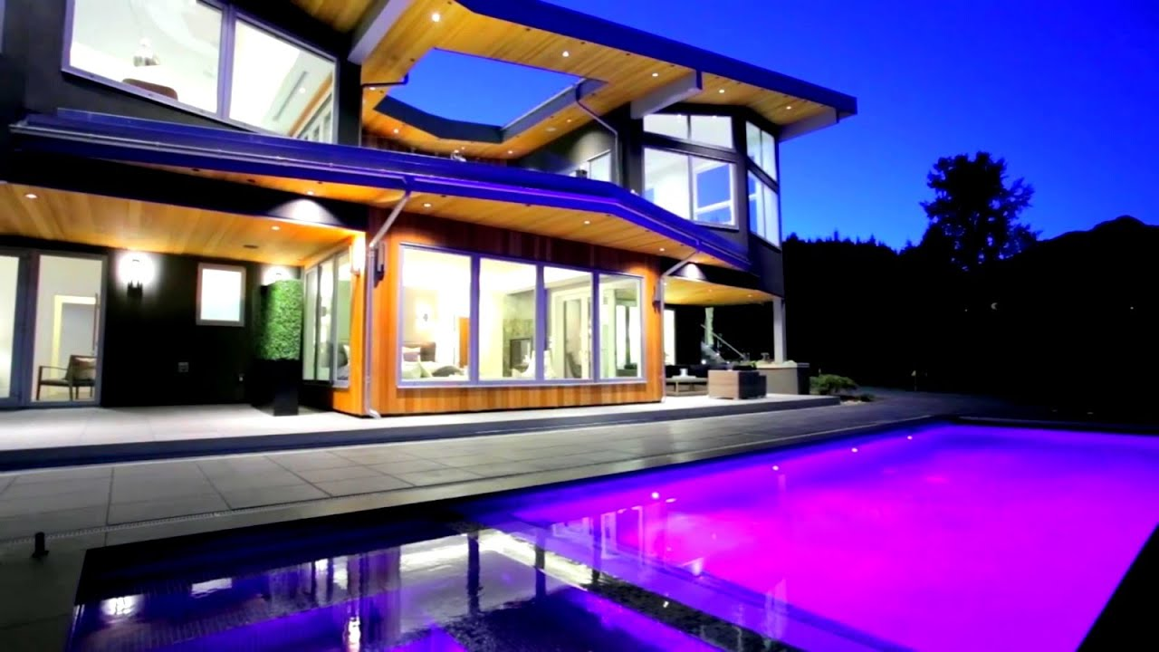 Best luxury houses in the world for Best house design worldwide