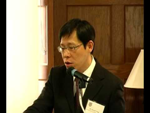 Hong Kong Commissioner of Trade & Economic Affairs