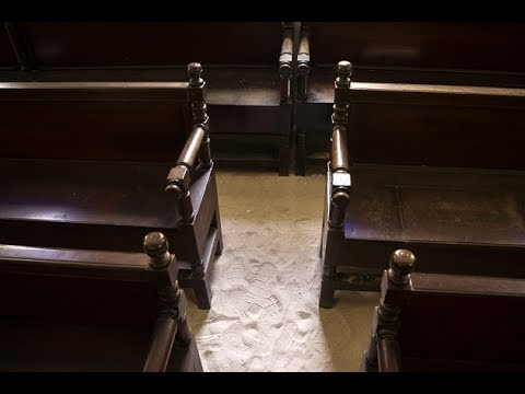 The Sand Covered Floors of Caribbean Synagogues - Around The World