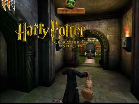 Harry potter chamber of secrets pc diffindo challenge part 1 2 100 youtube - Harry potter chambre secrets streaming ...