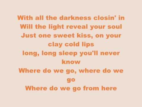 UFO - Rock Bottom with screen lyrics!!!