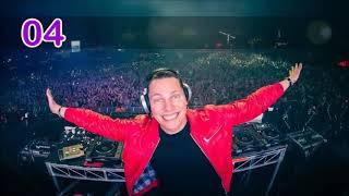 Top 10 Highest Paid DJ In The World 2015