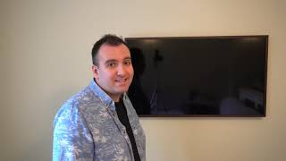 samsung Frame 4K 43 Review