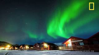 Norway Northern Lights National Geographic