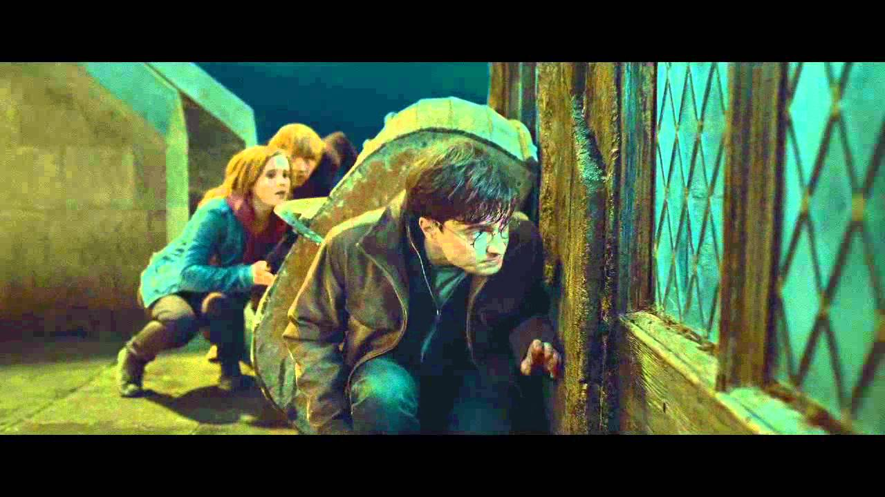 """Download """"Harry Potter and the Deathly Hallows -- Part 2""""  The Story of Snape"""