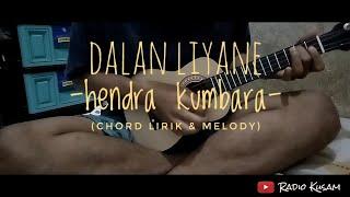 Download Dalan liyane cover ukulele kentrung