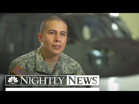 9/11: Looking Back on the Day the World Changed 15 Years Later | NBC Nightly News