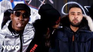 Ghetto Phénomène - My God ft. Naza