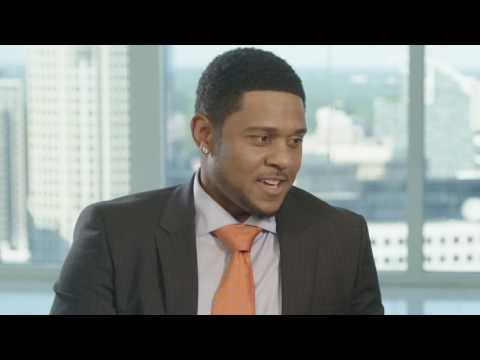 "Pooch Hall Goes ""Godfather"" in New Movie ""Media"""