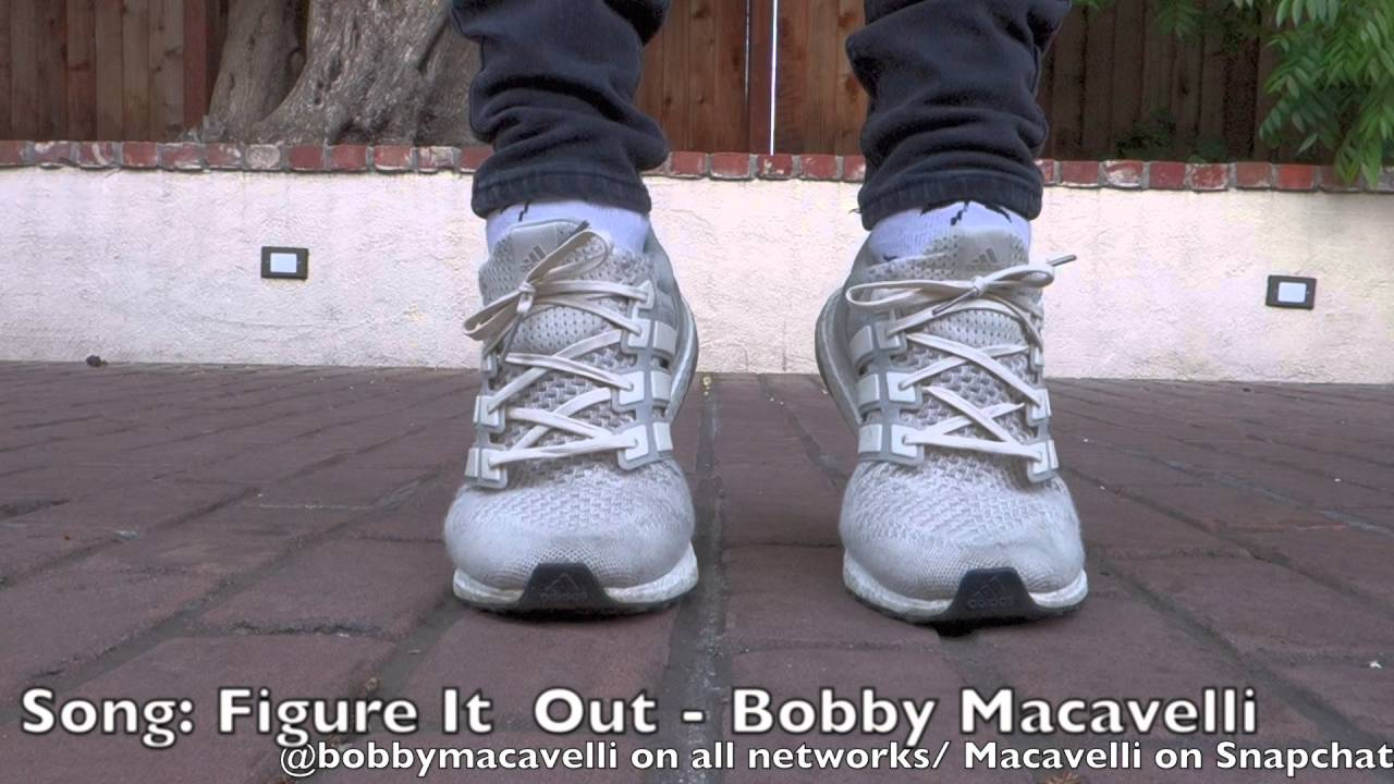 Adidas Ultra Boost LTD Creme Chalk Off White On Foot Video  ChalkWalk -  YouTube 6569fd82e