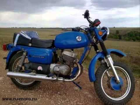 Voshod 3m Bol'she Chem Prosto Motocikl