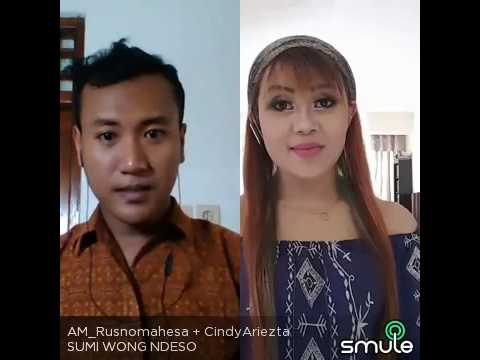Sumi wong ndeso   AM_Rusnomahesa feat CindyAriezta