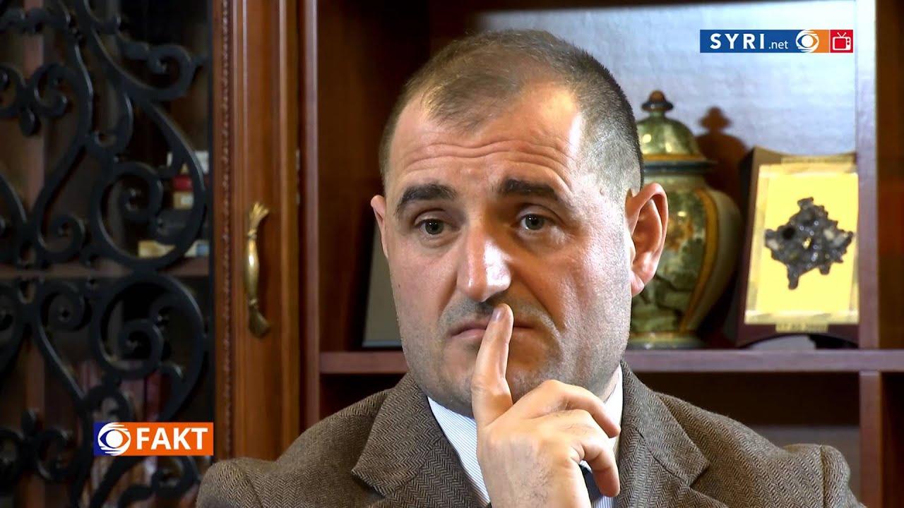 Rrefimi emocionues i Berishes: Ja kush me mungon nga bashkepunetoret SYRI.net TV