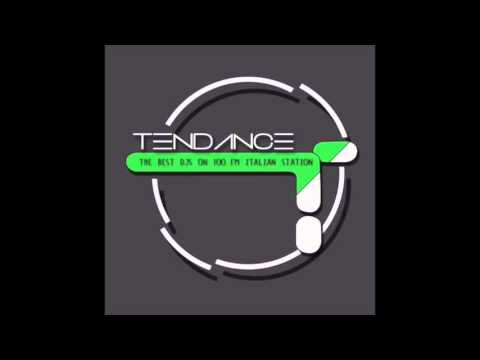 David Penn@TENdance Radio Show