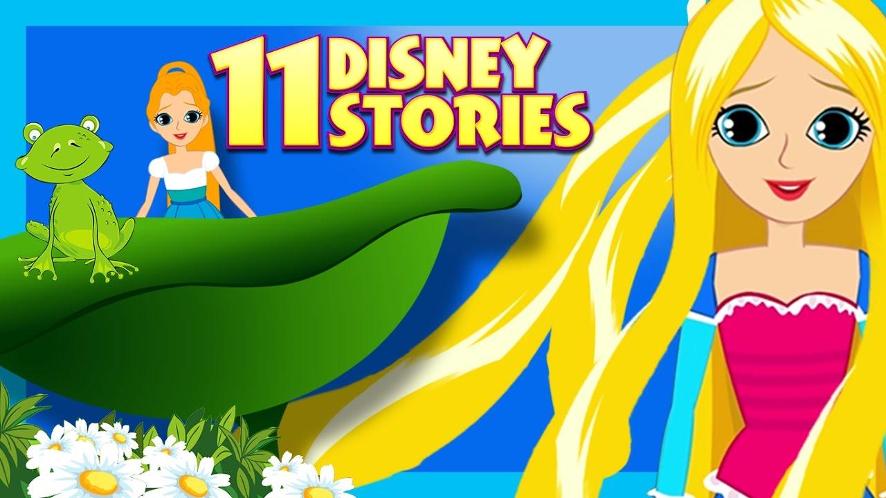 Top 10 Dark Origins of Disney Fairy-Tales - WondersList