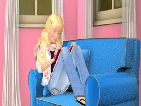 ♕ Барби - мультфильмы HD качества