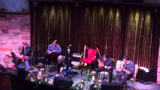 "Andy Timmons playing ""There Are No Words"" at the Guitar Sanctuary, McKinney, TX 12/17/2015"