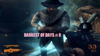 DARKEST OF DAYS  # 6 ВИДЕО ПРОХОЖДЕНИЕ ОТ АЛЕКСАНДРА ИГРОФФ