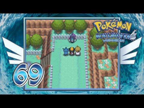 Pokemon Soul Silver ITA [Parte 69 - Suicune]