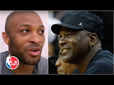 PJ Tucker talks wild shoe collection and time Michael Jordan asked where he got rare Jordans | ESPN
