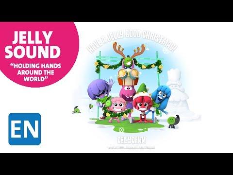Songs for children. Jelly Jamm: Holding Hands.