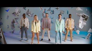 [OFFICIAL VIDEO] Butter x Dynamite - Pentatonix