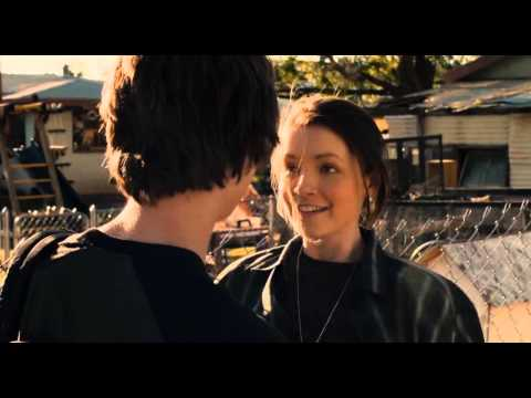 As Cool as I Am 2013 ll Kenny & Lucy kiss scene
