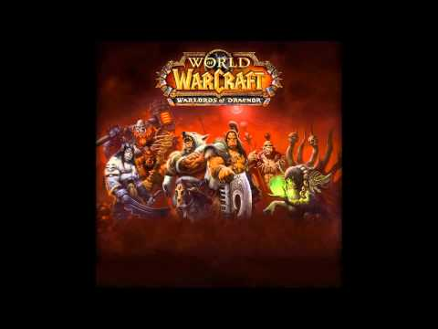 Man Down ¦ Warlords of Draenor ¦ World of Warcraft ¦ Soundtrack