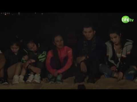 Ngôi sao hình thể - VietNam Fitness Star 2014: Tập 9