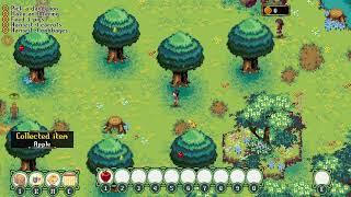 Kynseed Gameplay deutsch