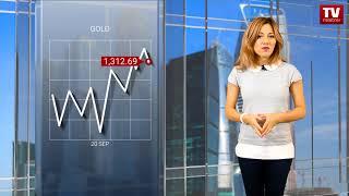 InstaForex tv news: USD under pressure amid Trump UN speech (20.09.2017)