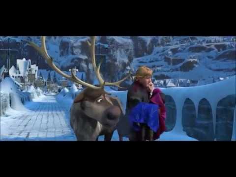 Frozen (2013) - Return to Arendelle (French)