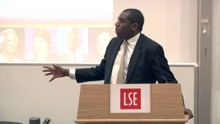 David Lammy MP -
