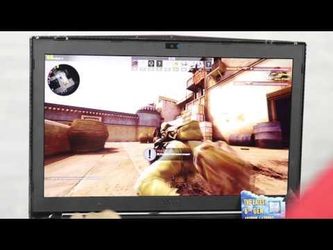 เล่นเกมบน Gaming Notebook MSI GT72S Dominator Pro G ราคาแสนกว่าจะลื่นไหมมาดูกัน