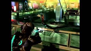 Dead Space 2 Секреты Пасхалки и.тд Часть 1