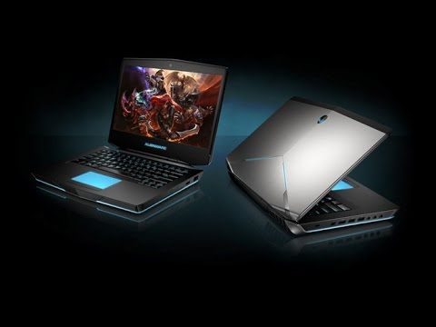 5 cool gaming laptops you should buy in 2017 (updated)