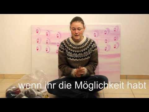 Islandpullover Teil 1: Materialien Die Du Brauchst...