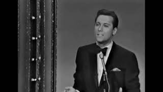 Jack Jones sings What's New medley live 1965