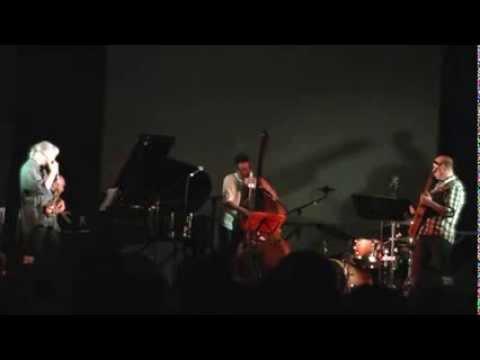 Autumn in New york - Bop Quartet & Perico Sambeat