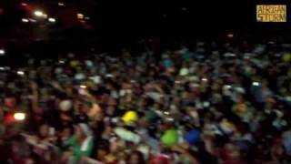beenie man live in south africa - who am i & romie
