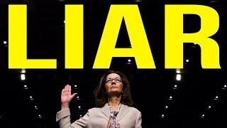Did Haspel Know CIA Armed ISIS? About Brennan's Coup Attempt? thumbnail