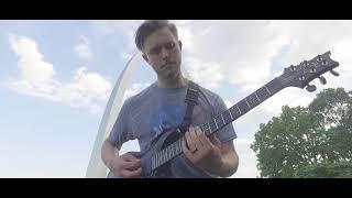 Скачать Discrepancies Art Of War Guitar Playthrough