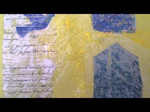 Psalm 103, 2 4  Lyrics Video von Gabriel Loretz