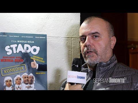 Ekskluzivno: Nikola Kojo intervju u Torontu!