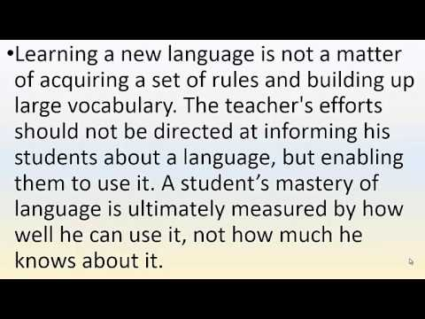 Lesson 24  Learning English Language   afsomali   Sahalsoftware