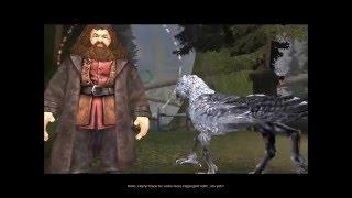 Harry Potter And The Prisoner Of Azkaban Walkthrough PC Part 11 (Final Part)